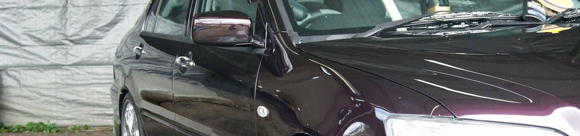 Sedan Car Wash Service