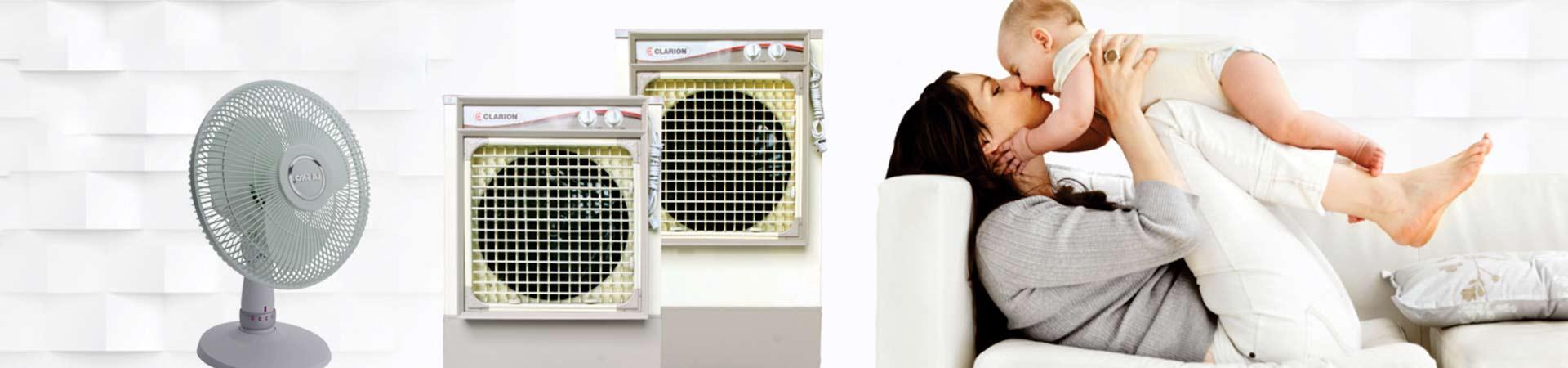 Fan Cooler Repair Service
