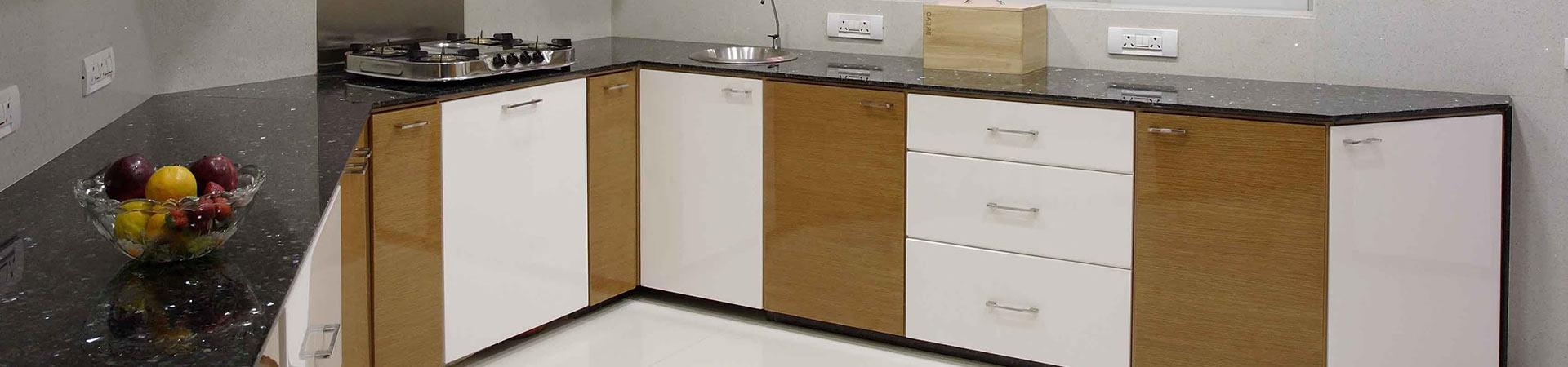 Modular Kitchen Installation & Repair Services in Jaipur