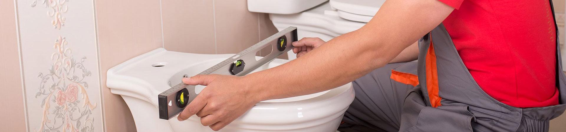 Toilet Repair & Service