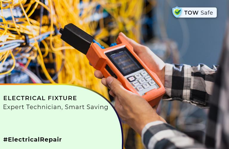 electrical-fixture-service
