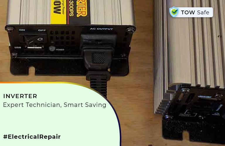inverter-repair-service