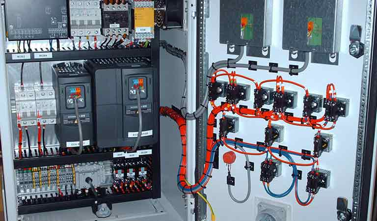 mcb-panel-repair-service