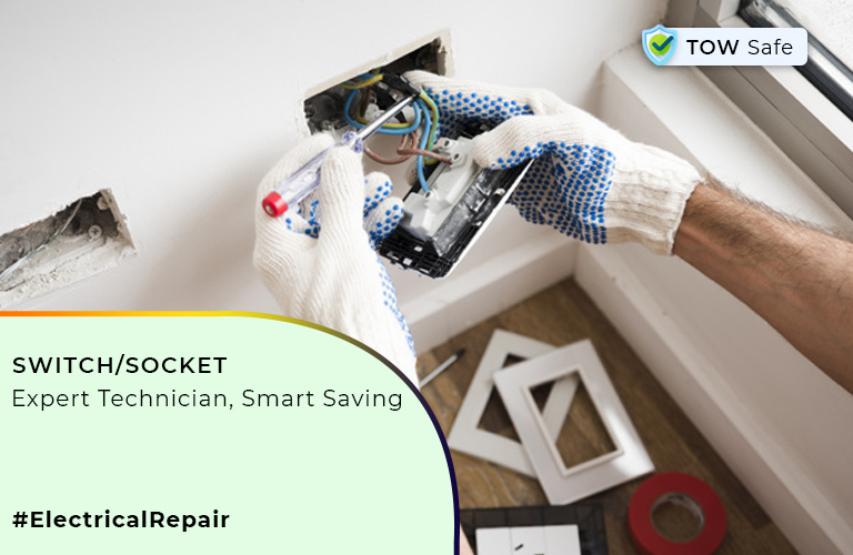 switch-socket-repair-service