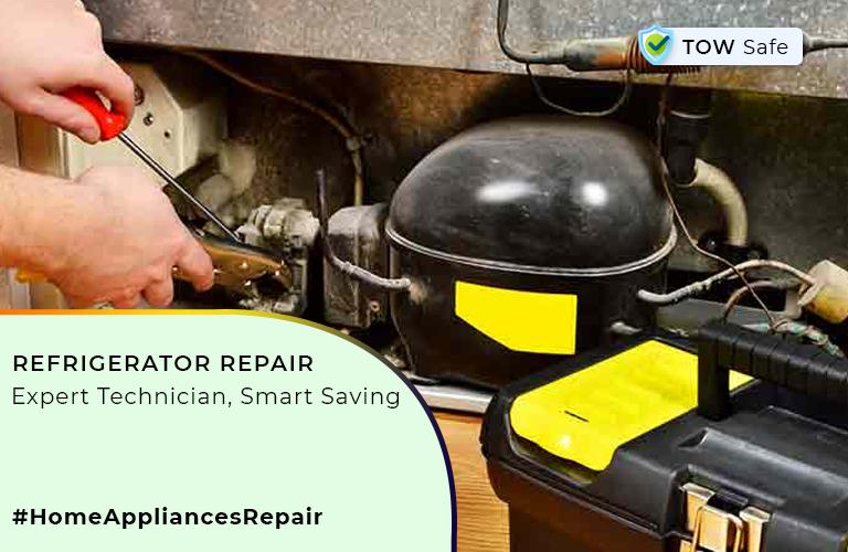 refrigerator-repair-service