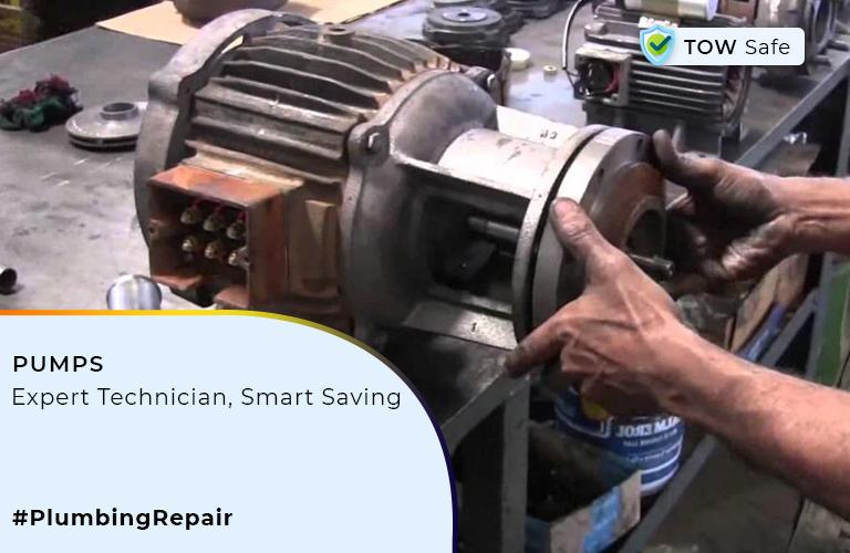 pump-repair-service