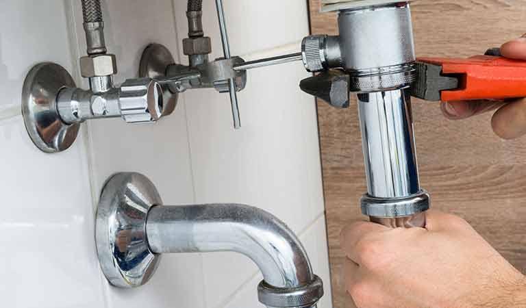 sanitary-repair-service